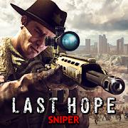 Last Hope Sniper - Zombie War: Shooting Games FPS 1.6