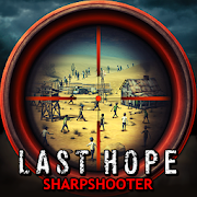 Last Hope - Zombie Sniper 3D 5.2