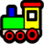 TRAIN GAMES 1.0