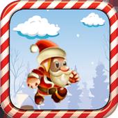 Santa Lep's World Adventures