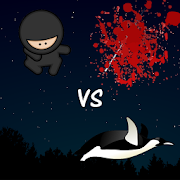 Ninja VS Penguins 2.1