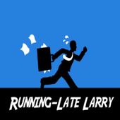 Running Late Larry 1.0