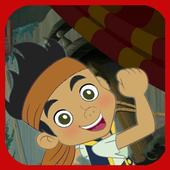 Jake pirates Troll Adventures 1.0