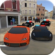 Police Chase: Thief Pursuit 1.1