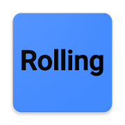 Rolling Cube 1.0