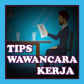 Tips Wawancara Kerja 1.2