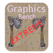 Graphics Benchmark Extreme 1.5