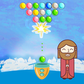 Bible For Kids Game Bubble Games 1