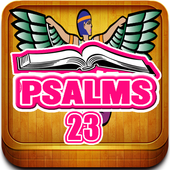 Psalms 23 1