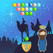 Seven Arch Angels Bubble Shooter 1