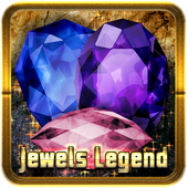 Jewels Legend 2.2