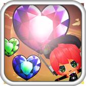 Jewels Saga Cute 1.0