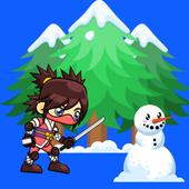Winter Ninja 1.1