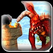 Dragon Z : Super infinite flying 3D