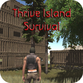 Thrive Island Free - Survival 2.8.3