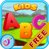 KIDS ABCD - TRACING LETTERS & NUMBERS 2.0