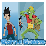 Battle Guests 3.0