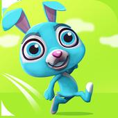 Jumpy the Bunny – Fly & Jump 1.0