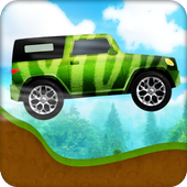jungle car racingTenAppsAndGamesAdventure