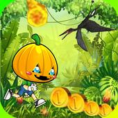 Jungle Castle Run Fun Game 1.0