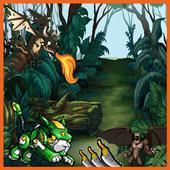 Jungle Robot Adventures - free 1.0