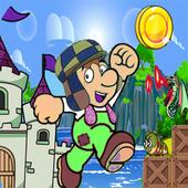 Jungle Running Adventures 1.0