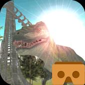 Jurassic Roller Coaster VR 1.0.4