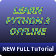 Learn Python 3 Offline 1.4