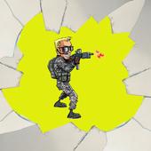 Justin Army Shooting Game 1.2