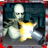 Apocalypse of Zombies! Shooter