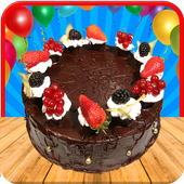 Birthday Cake - Kids CookingKids Foods StudioCasual