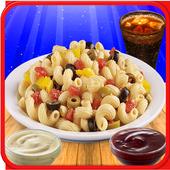 Macaroni Maker - Kids CookingKids Foods StudioCasual