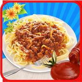 Make Pasta - Cooking Game 3.0