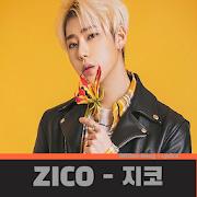 ZICO - Offline Song + Lyrics KPOp 1.0