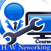 Computer Hardware and Networking Repairing Course 1.0.2