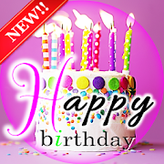 Happy Birthday Cards 4.2.0