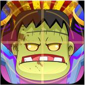 Combat YO Shoot: Zombie Battle 1.3