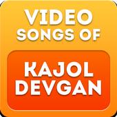Video Songs of Kajol Devgan 2.2.3