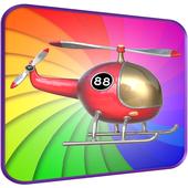 Space Chopper Adventures 1.1