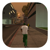 Guide for GTA San Andreas 2016 1.0