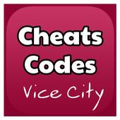 Cheat for GTA Vice City (2016) 1.0