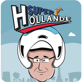Super Hollande - Jeu parodique