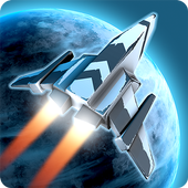 Spacefall.io (Unreleased)