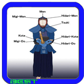 The best Kendo Techniques Guide 1.1.0