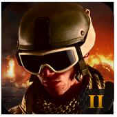 FPS War 2—Shooter simulator 3D 1.1