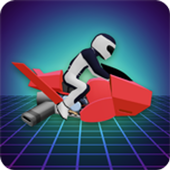 Level 3: Hoverbikes 1.11