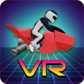 Level 3: Hoverbikes VR 1.08