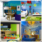 Kid Bedroom Designs 1.0