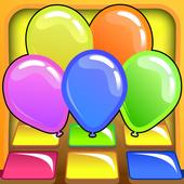 Kids Matching Game – Baloons 3.1