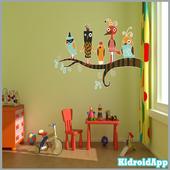 Kids Room Decorations 1.1